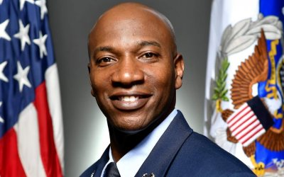 AIR FORCE AID SOCIETY TO APPOINT CMSAF KALETH O. WRIGHT  AS NEW CEO