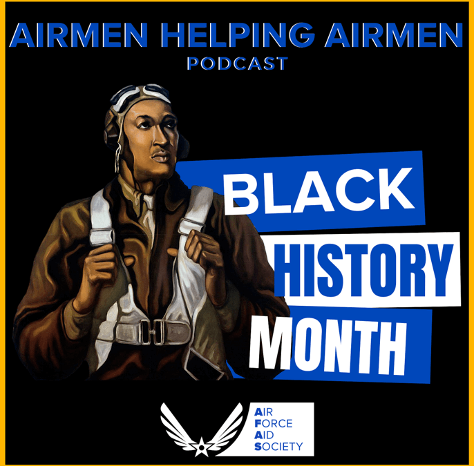 Black History Month Podcast