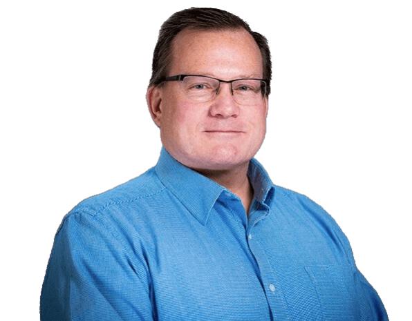 Michael Parnarouskis, Jr.