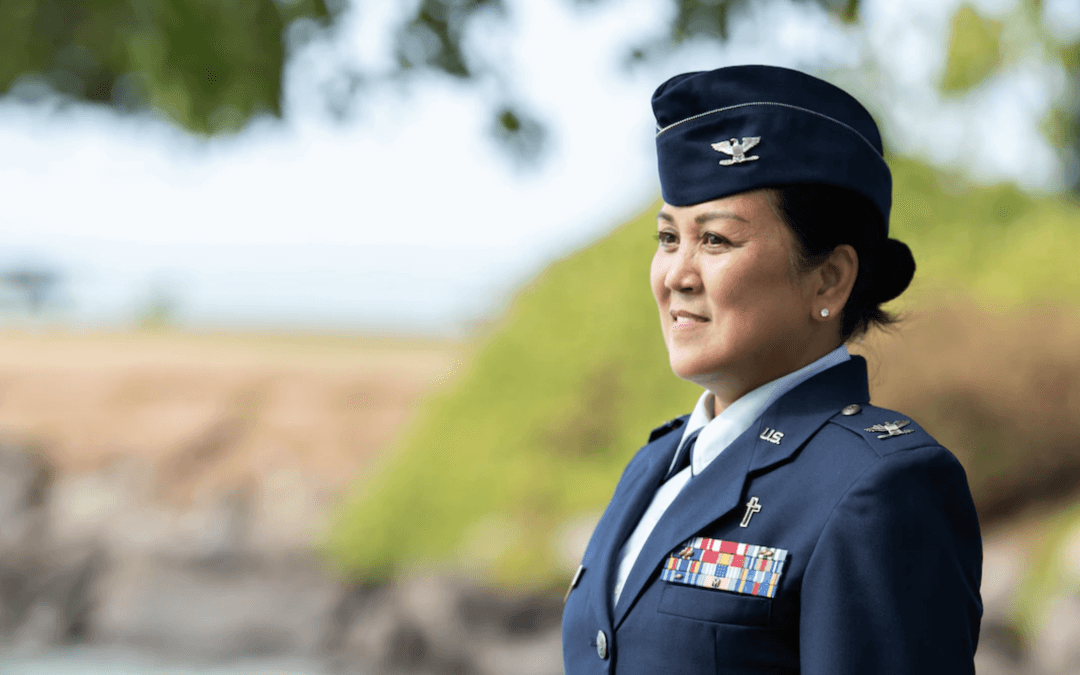 EXPANDING SERVICES TO MEET THE EVOLVING NEEDS OF MILITARY FAMILIES
